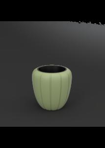 GAJA 400 alacsony/zöld