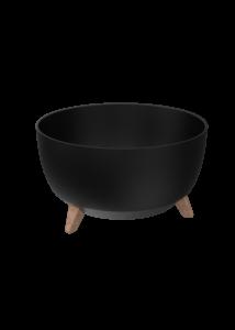 ROMA 400 fekete