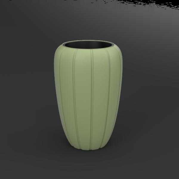 GAJA 400 közepes/zöld