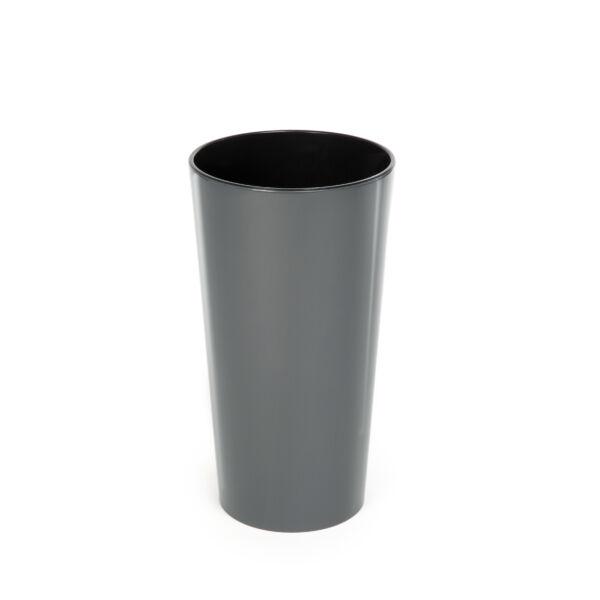 LILIA KASPÓ Ф 400 mm -  antracit