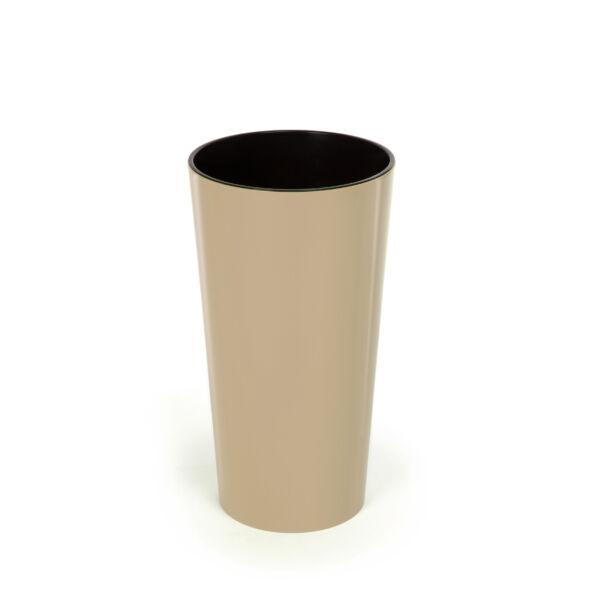 LILIA KASPÓ Ф 250 mm - cappuccino