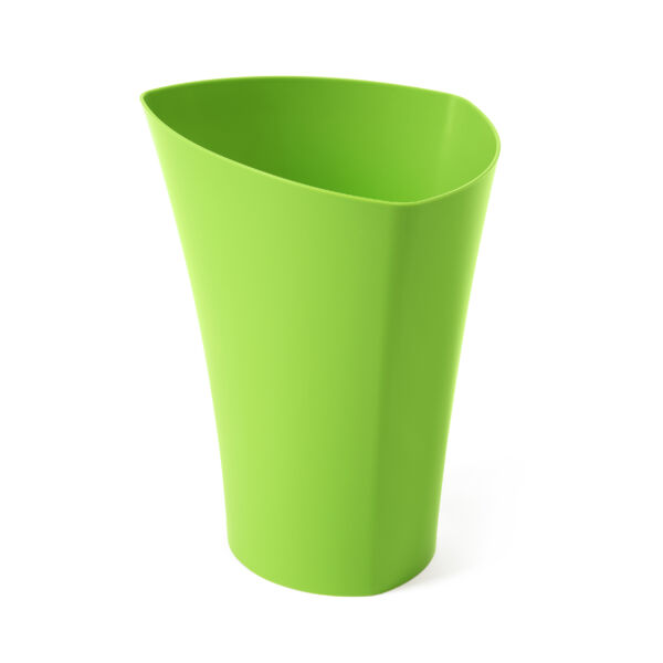 Wenus kaspó-váza 300 világos zöld