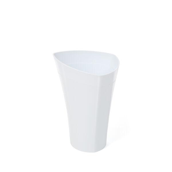 Wenus kaspó-váza 215 fehér