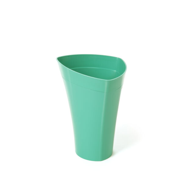 Wenus kaspó-váza 215 smaragd