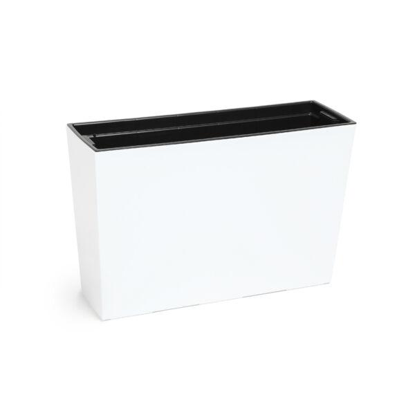 WERBENA  190x560x365 mm fehér